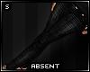 !A Skinny Jeans Black  S