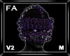 (FA)ChainFaceOLMV2 Purp