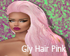 Bingbing Fan Pink