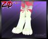 Fiesta | Feet