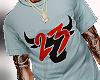 Ice 23 T-Shirt