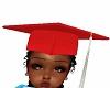 kids graduation cap anim