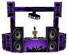 NL-DJ System Purple