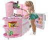 *PFE Childs Toy Kitchen