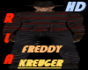[RLA]Freddy Kreuger HD