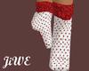 J  Christmas Socks
