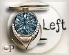 Hermia Left Bracelet