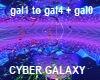 GALAXY fx