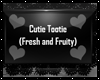 {N}CutieTooty