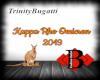 Be KPO Rep Lights