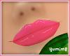 [Y] Lush Lips ~ Coral