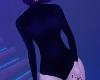 Raven Bodysuit KL