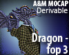 Dragon-fop 3 Full Avatar