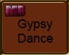 [8v4] Gypsy Dance