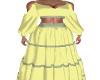 Sunny Rise Boho Dress
