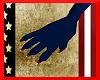 Capt America Claws (M)