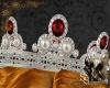 Ruby Jewel Crown