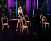 Dance Chairs Fantasy