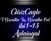 Chris Cagle-Breathe In,