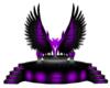 Tempest Vampire Throne