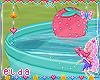 ❤ Kid Berry Pool