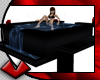 (V) Passion Cube Tub
