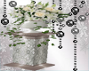 LV pearl wedding