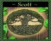 Scott Family Banner