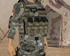 A-TACS m4 Tactical Vest