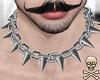 Spikes Chain