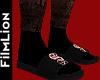 F | Gucci Snake Slides