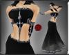 [M] Gothic Godess Black