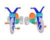 :3 Kids Bike Animated