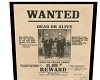 Wanted F/J James