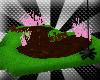 *A* Chocolate Pond