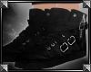 [xx] Sneakers [Black]