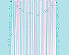 KID Curtain Pink R