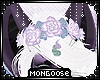 *M*| Hecate Flower Crown