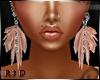 [R] Cassie Earrings