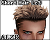 Short Hair Lz3