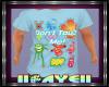 Kids Germs T-Shirt
