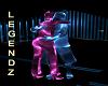 Couples Hug Light