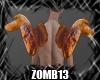 Z| 3D Chicken wings F