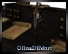 (OD) Desk Mooria