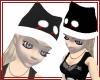 Emo Cat ~ Bleach