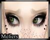 Sad Eyebrows Blonde