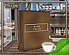 Simple Cafe Bag