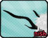 [Nish] Antilupe Horns