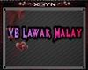 VB Lawak Malay