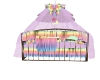 Rainbow Crib